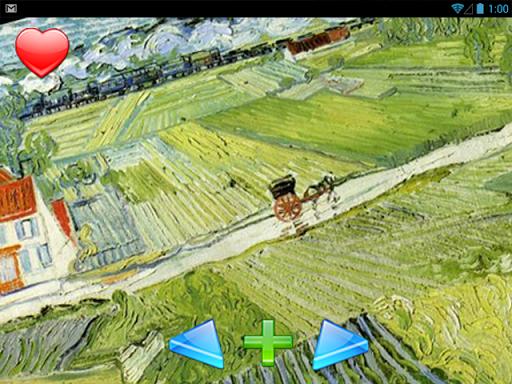 玩娛樂App|梵高。最好的圖片免費|APP試玩