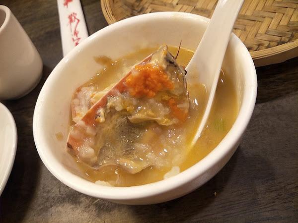 台北超好吃沙鍋粥:六必居潮州一品沙鍋粥