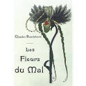 The Flowers of Evil poetry by Charles Baudelaire icon