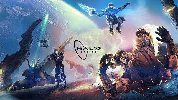 PC Halo OnLine – Beta 0.47