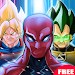 SuperHeroes Vs Villains 3 - Fight with powers icon
