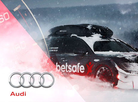 Audi RS6 DTM (unoffical)