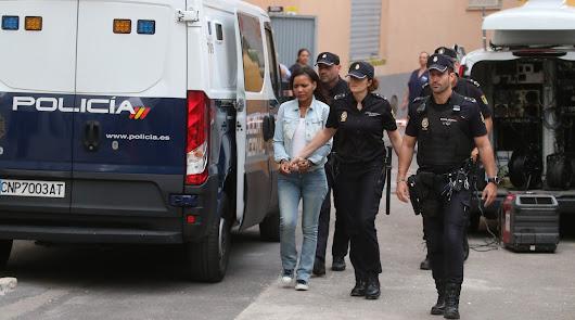 El TSJA baja la pena a Ana Julia, pero mantiene la prisión permanente revisable