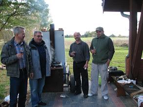 Photo: Kuchnio-wędzarnia i 4 kucharzy