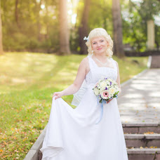 Wedding photographer Albina Muratova (AlbMur). Photo of 17.09.2015