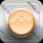 Apteki.su — поиск лекарств