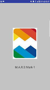 M.A.R.S Mark-1 - náhled