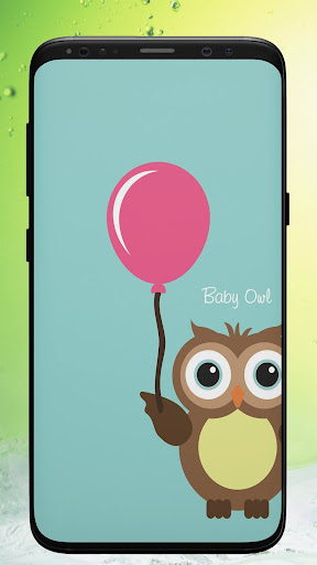 Kawaii Cute Owl Wallpapers Apk Download Apkpure Ai