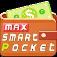 Max Smart Pocket Tracker