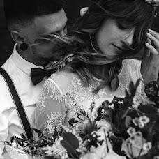Wedding photographer Pavel Melnik (soulstudio). Photo of 23.10.2018