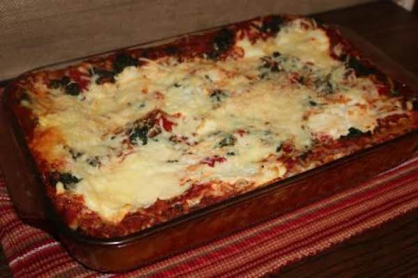 Liven up Dinner with Untraditional Lasagna Recipes