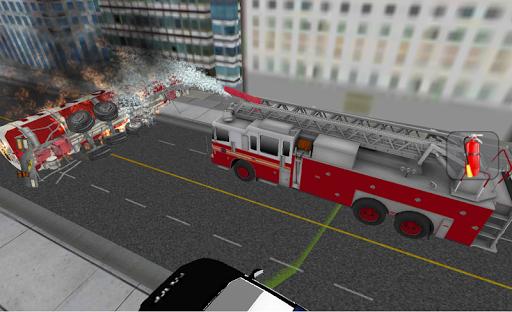 Fire Fighter 2.9 screenshots 2