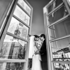 Wedding photographer Olena Kravcova (puxnastic). Photo of 12.09.2013