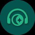Islamic Music. Dakwah. Murotal. icon
