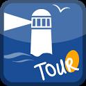 Saint-Malo Tour icon