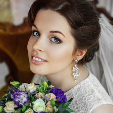 Wedding photographer Katerina Novokshonova (Tanuka). Photo of 28.04.2015