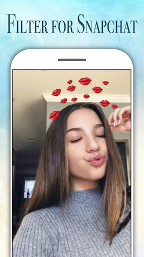 Filter for Snapchat 1.0.0 screenshots 4