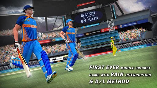 World Cricket Battle 1.2.0 gameplay | by HackJr.Pw 17