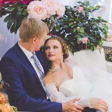 Wedding photographer Sergey Katyshkin (elitefoto). Photo of 26.10.2017