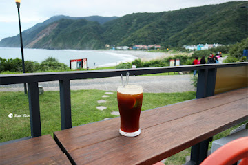 海神咖啡 Poseidon Cafe