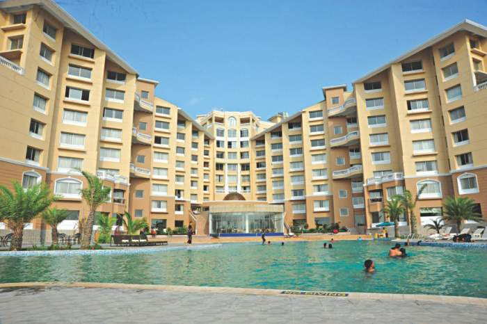 Where to Stay Cox's Bazar