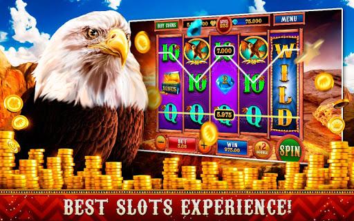 Eagle's Wings Slot Mashines HD