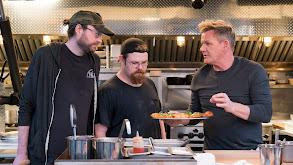 Bear's Den Pizza; South Boulevard thumbnail