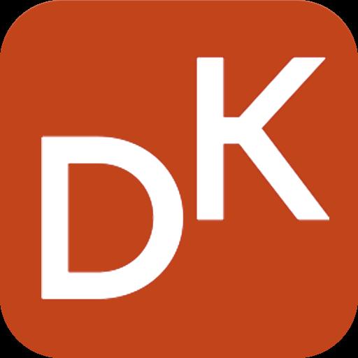DK 購物 App LOGO-APP試玩