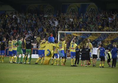 Westerlo fait peur à Anderlecht