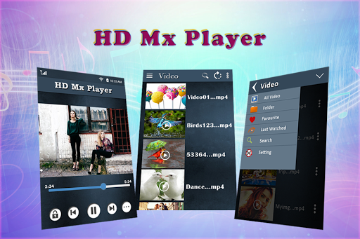 HD MX Player 1.5 screenshots 2