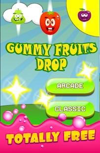 Gummy Fruits Drop 2018! - náhled