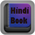Hindi book icon