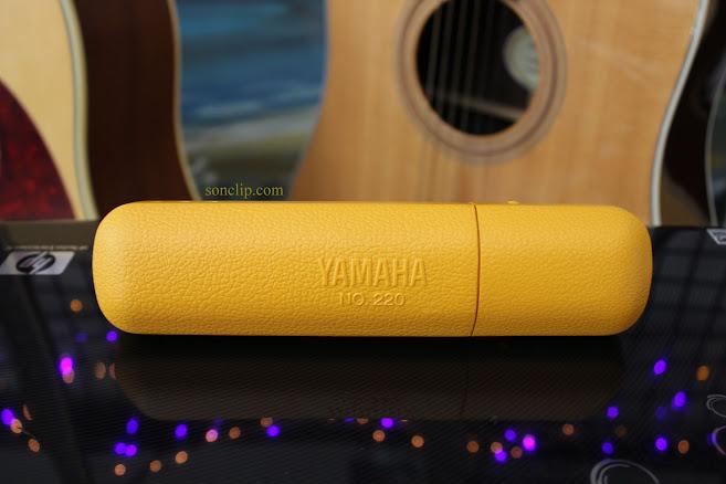 Kèn Harmonica - Yamaha SS-220