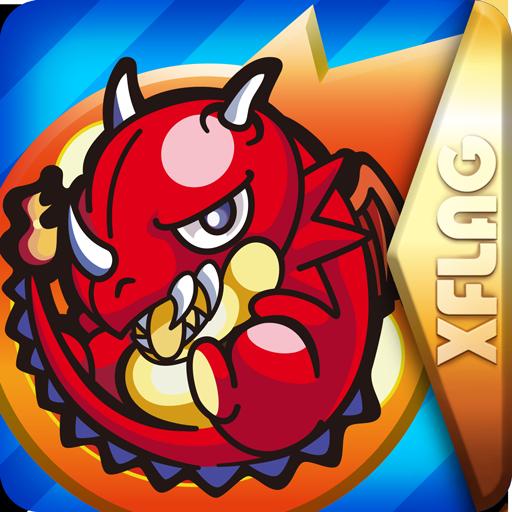 怪物彈珠 - RPG手機遊戲 file APK Free for PC, smart TV Download
