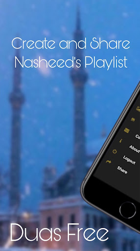 Download Abdel Salam Al Hassani Beautiful Nasheeds 1.0.3 2