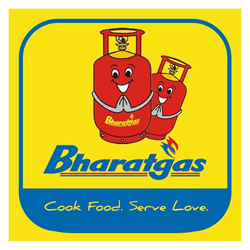Bharatgas - Programu zilizo kwenye Google Play