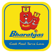 App Bharatgas APK for Windows Phone