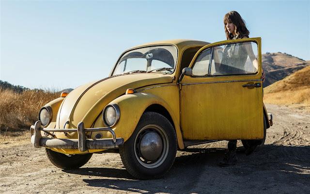 Volkswagen Beetle Themes & New Tab