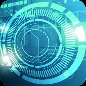 high tech live wallpaper  High Tech Wallpaper 1.5 Apk, Free Personalization Application - APK4Now