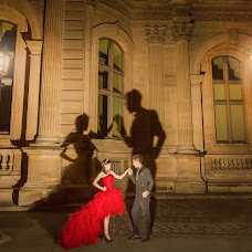 Wedding photographer Susu Huang (susuimage). Photo of 31.10.2016