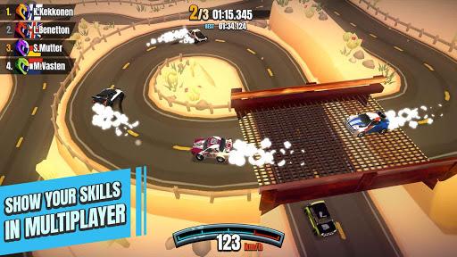 Built for Speed 2  captures d'u00e9cran 2