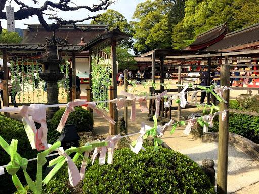 Dazaifu Temple