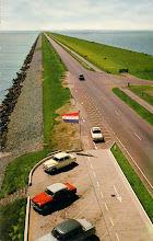 Photo: Afsluitdijk 1