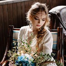 Wedding photographer Elena Pomogaeva (elenapomogaeva). Photo of 02.06.2016