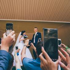 Wedding photographer Denis Korablea (YBBcrew). Photo of 03.09.2015