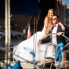 Wedding photographer Sławomir Panek (SlawomirPanek). Photo of 03.11.2015