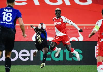 """Le transfert de Diatta, un """"miracle"""" selon son agent"""