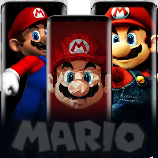 Super Wallpapers Mario Bros Hd 4k 1 0 Apk Download