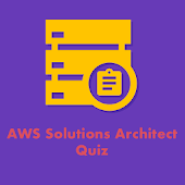 Zotlr AWS Architect Exam Quiz