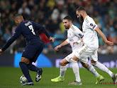 """Karim Benzema évoque sa future relation avec Mbappé : """"Bien nous entendre sur le terrain"""""""